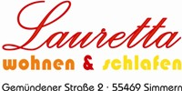 Lauretta Logo1