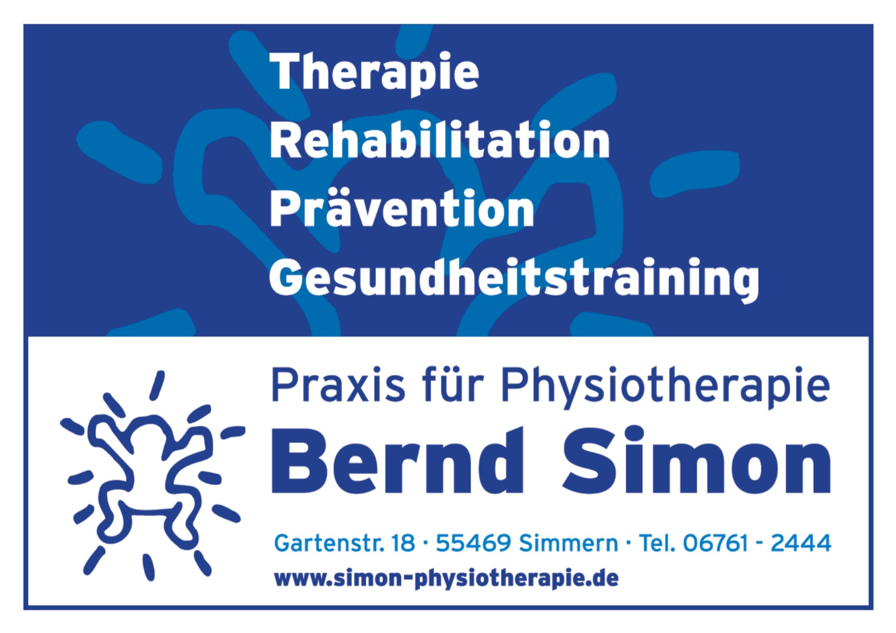 Physio Simon